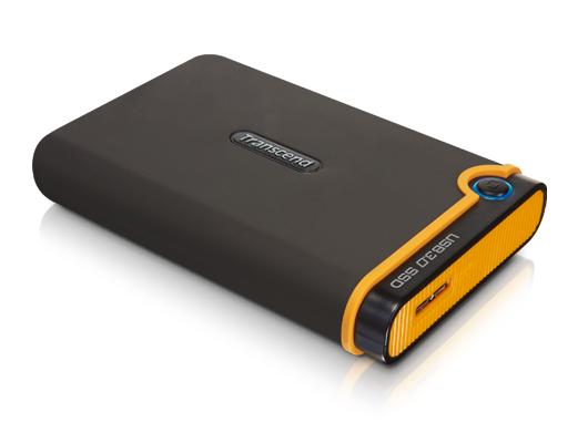 Transcend SSD18C3 prijenosi solid state drive
