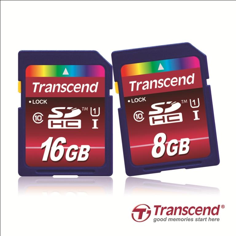 Spremite Full HD video na Transcendovu SDHC UHS-I memorijsku karticu klase 10