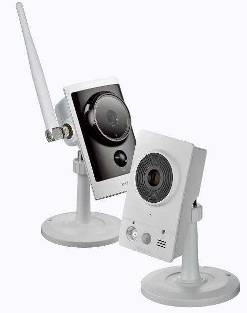 D-Link DCS-2332L kamera