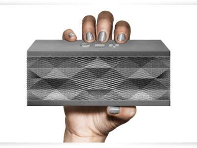 Jambox bežićni prijenosni zvučnik