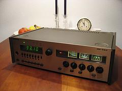 Pojačalo Siemens RS-555