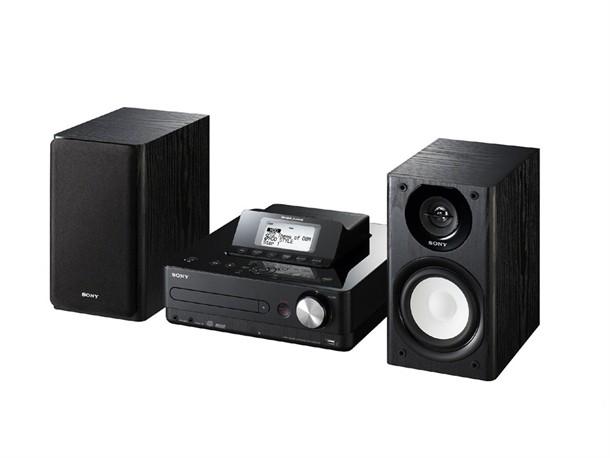 Sony GIGA JUKE NAS-E300HD linija sa HDD-om