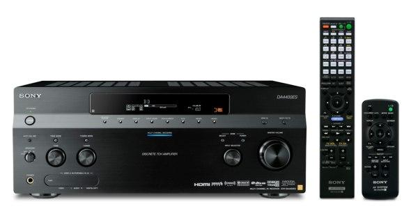 Sony STR-DA6400ES svestrani A/V prijamnik