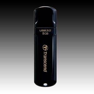 Transcend JetFlash 700 16 GB USB3 flash disk - USB stick
