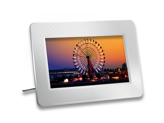 Transcend PF705 digitalni okvir za slike (photo frame)