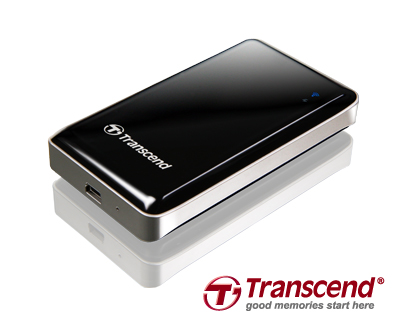 Transcend StoreJet Cloud